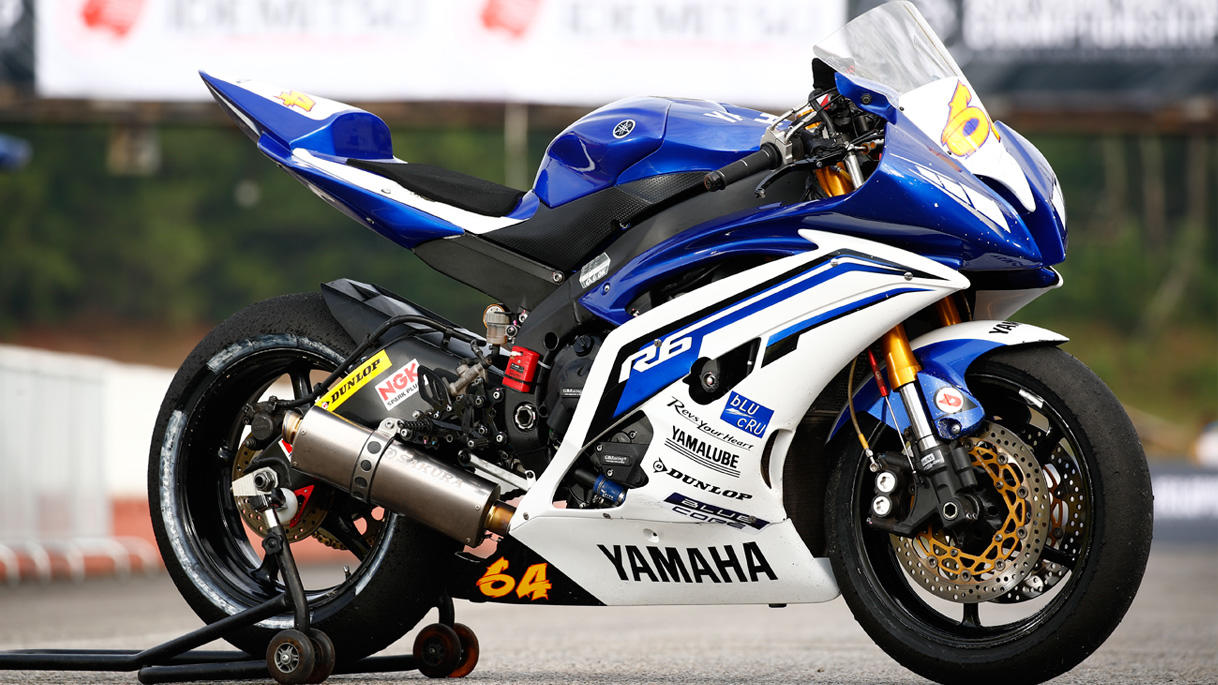 Asia Road Racing Championship - Motorcycle Race, MotoGP, competition | YAMAHA MOTOR CO., LTD.