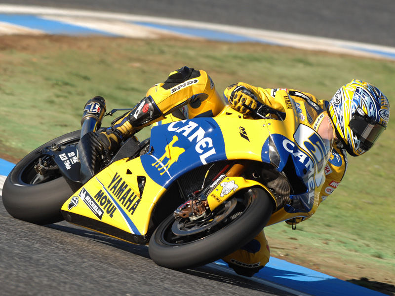ロードレース世界選手権 MotoGP...