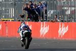 J・ロレンソ選手の日本GPを振り返る