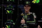 「Monster Yamaha Tech 3」12日決勝終了後コメント