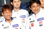吉川和多留チームディレクター「MFJGPに向けて」