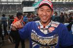 YAMAHA YSP Racing Team:決勝終了後コメント