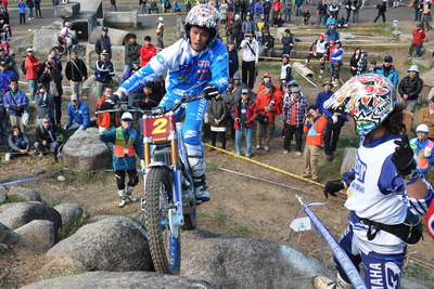 黒山3位、野崎が今季初優勝!ランキングは黒山が2位を獲得