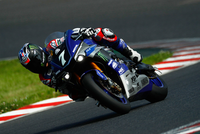 Suzuka 8 Hours Official Testing: A Veteran and Young Riders Work Together to Strengthen Teamwork