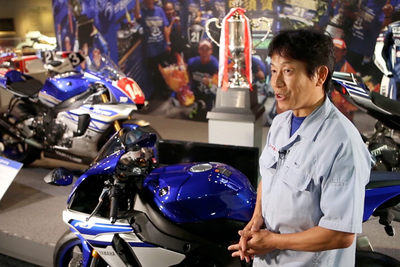 2015 Suzuka 8 Hours SST Class Winners and YZF-R1 Developers Talk About the Machine