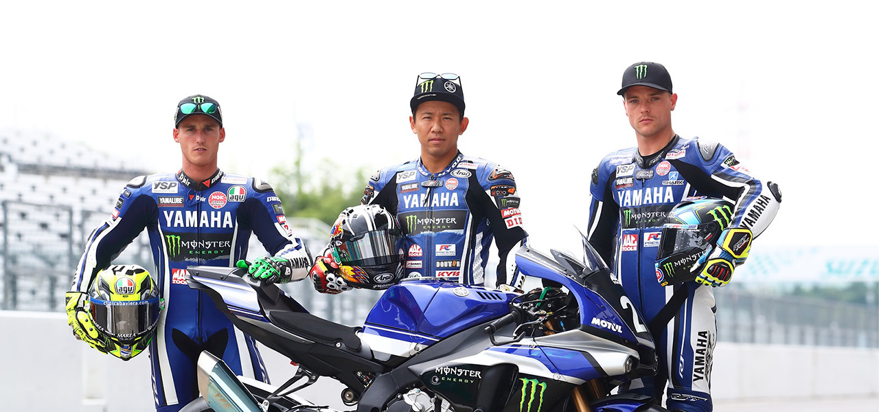 Yamaha Factory Racing Team Productive Start on Road to Back-to-back Victories