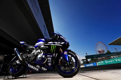 鈴鹿8耐公式テストに参加するヤマハチームが決定