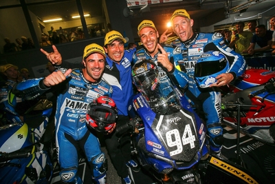 GMT94 Make It Three Wins in a Row in Slovakia