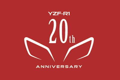 Celebrate The 20th Anniversary of the YZF-R1 with Yamaha at Suzuka!