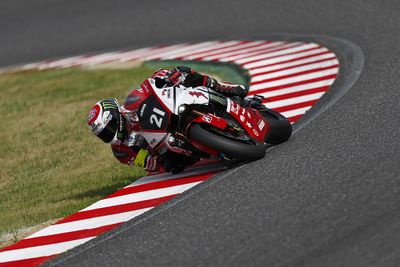 YAMAHA FACTORY RACING TEAMはTOP10トライアルで3番手