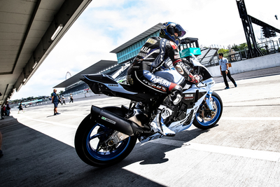 Suzuka 8 Hours Factory YZF-R1 in Fine Form as Test Ends on High Note