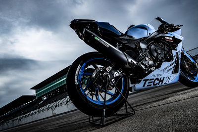 Gallery: #21 Yamaha Factory Racing Team YZF-R1