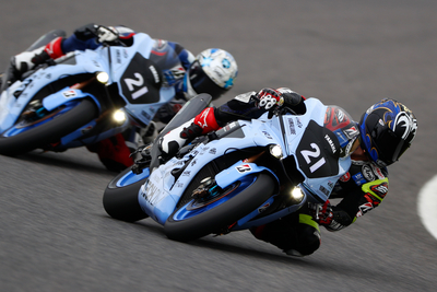 2019 Suzuka 8 Hours Endurance Road Race - Combined Test - Day 1