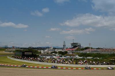 鈴鹿8耐コースガイド