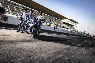 Nakasuga puts the Yamaha Factory Racing Team on top at Suzuka