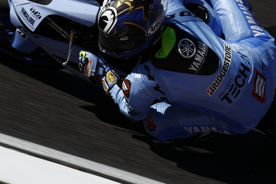 Yamaha Factory Racing Team Claim Provisional Pole Position at `Suzuka