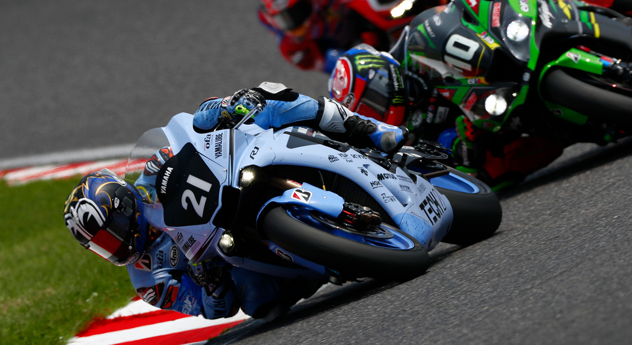 Yamaha Factory Racing Team Finish 2nd in Thrilling 2019 Suzuka 8 Hours