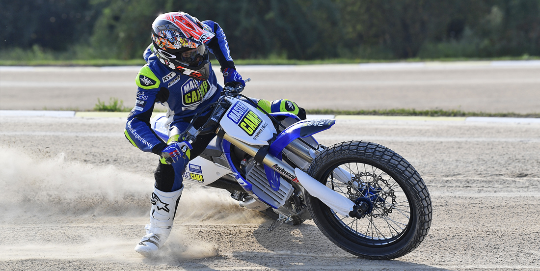 8th Master Camp Riders` Perseverance Results in Solid Progress on Day 3