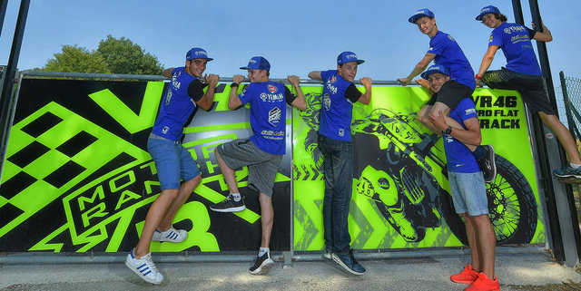 Yamaha Announces Fourth Master Camp Rider Line-Up