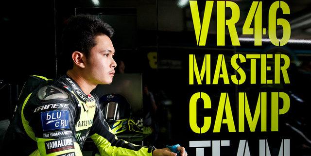 Apiwath Readies for Moto3 Wildcard at Thai GP