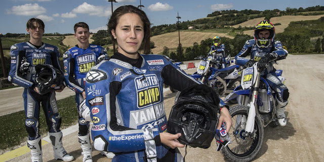 Gallery for 7th Yamaha VR Master Camp Open
