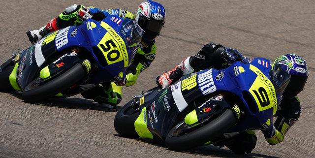 2019 CEVヨーロッパ選手権Moto2 第5戦モーターランド アラゴン