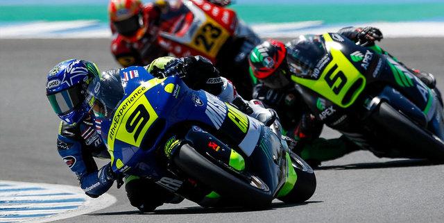 2020 CEV Moto2 European Championship Circuito de Jerez