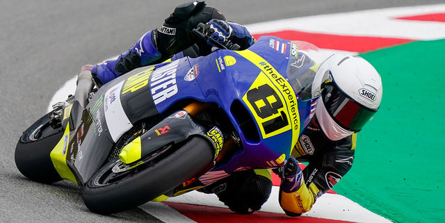 First Taste of World Championship for Kubo
