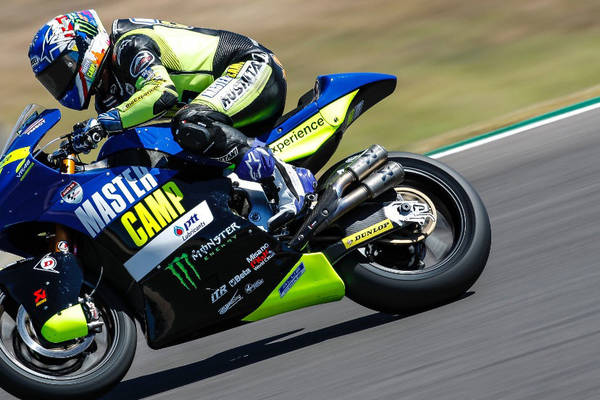 2021 CEVヨーロッパ選手権Moto2 第5戦アラゴン