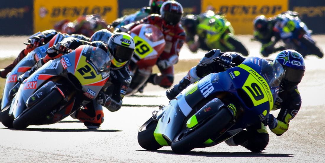 2019 CEV Moto2 European Championship Albacete