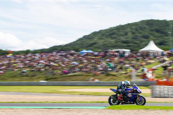 スーパーバイク世界選手権 第6戦チェコ コメント