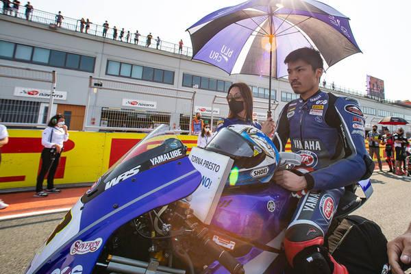 スーパーバイク世界選手権 第7戦ナバラ コメント