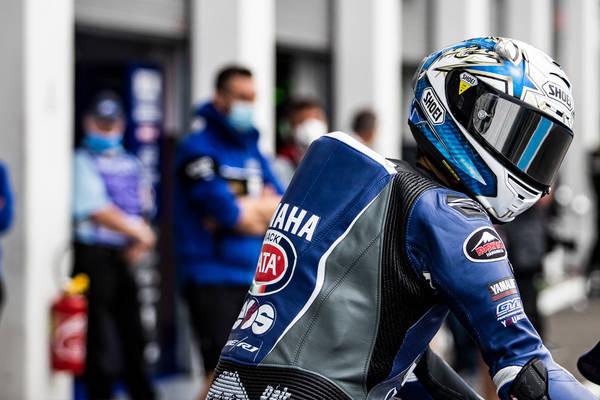 スーパーバイク世界選手権 第8戦フランス コメント