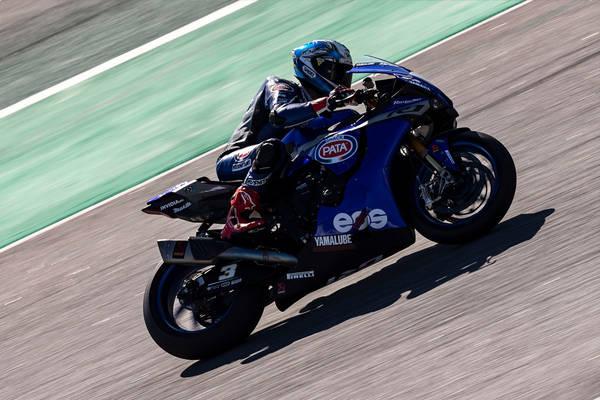 野左根航汰 スーパーバイク世界選手権 第9戦カタルニア コメント