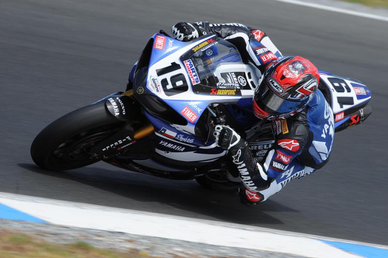 スーパーバイク世界選手権 WSB -...